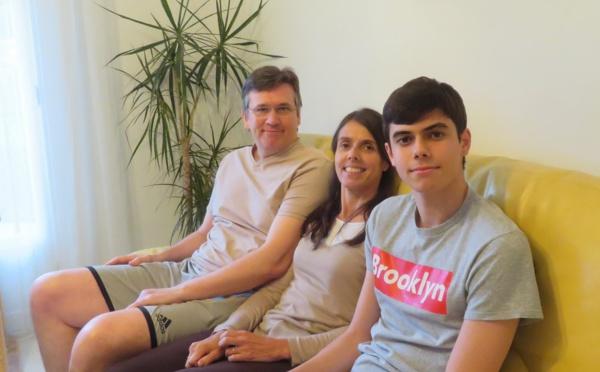 Villeneuve-Loubet : le témoignage d'une famille confinée dans un appartement
