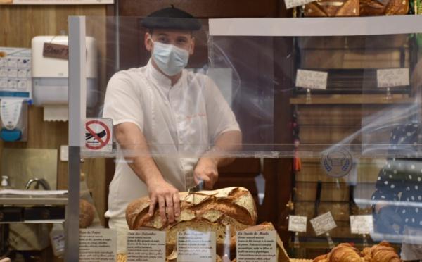 """Déconfinement gourmand pour l'une  des """"meilleures boulangeries de France"""" :"""