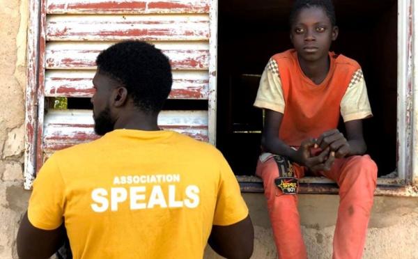 SPEALS: un voyage humanitaire au coeur de l'Afrique