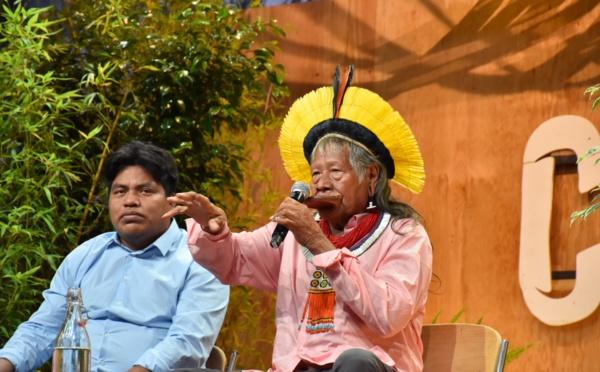 Covid-19 : Les peuples autochtones du Brésil sur le point d'être décimés ?