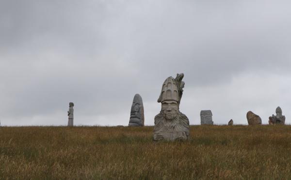 Les Saints de Bretagne retrouvés