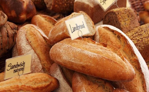 """Composition du pain :""""60 millions de consommateurs"""" nous alerte"""