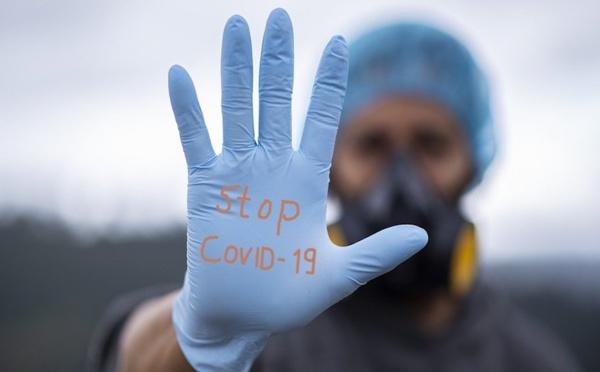 Coronavirus : un nouveau bilan du Covid-19 au 30 juin, 35 décès depuis vendredi
