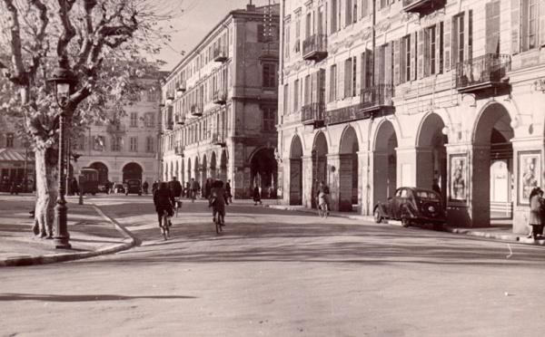 Garibaldi est toujours honoré à Nice