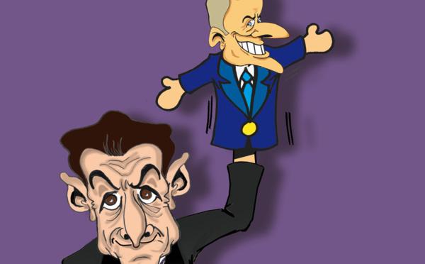 L'éternel retour de Nicolas Sarkozy