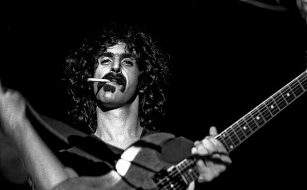 Frank zappa par Frank Zappa