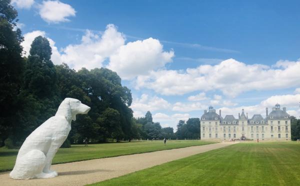 L'Art de recevoir au Château de Cheverny