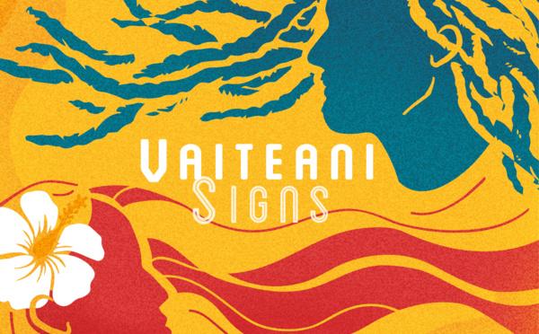 Vaiteani dévoile le superbe Embrace sur l'album Signs