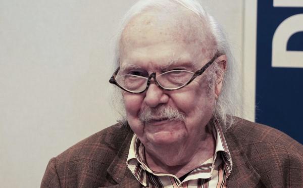 Le célèbre linguiste Alain Rey est mort