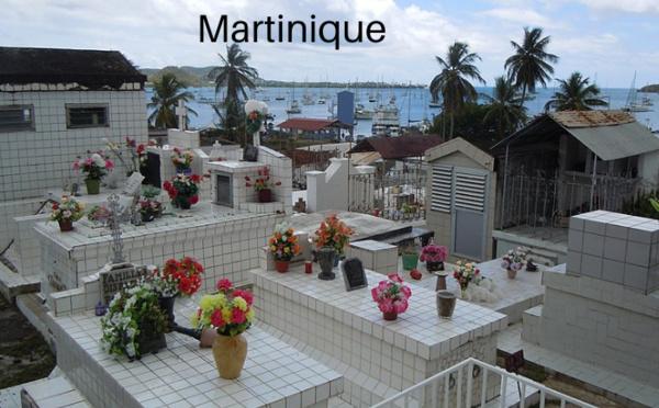 La Toussaint martiniquaise face au défi générationnel