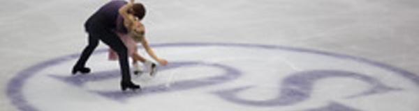 Patinage Rostelecom Cup : Le retour en grâce de Kolyada et Tutkamysheva