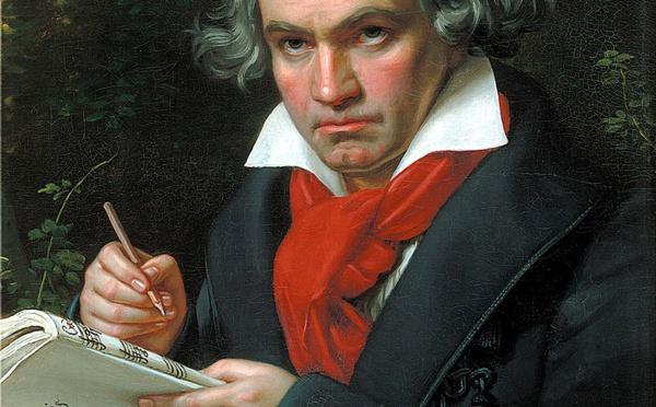"""""""Je suis le fils de Beethoven"""""""