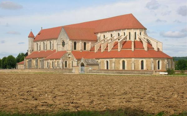 Une nouvelle vie pour l'abbaye de Pontigny