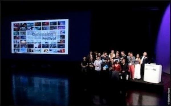 Dimension 3 Festival 2013: une plateforme de visibilité pour les contenus 3D et 4K