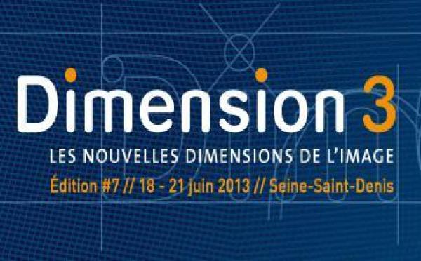 7e Dimension 3 Festival: Appel aux vidéastes