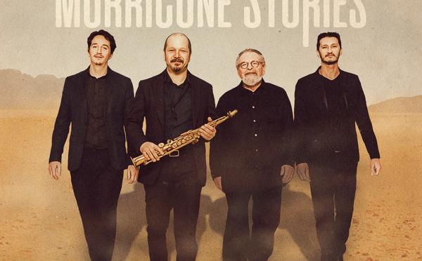 Stefano Di Battista reprend Peur sur la Ville sur le disque Morricone Stories