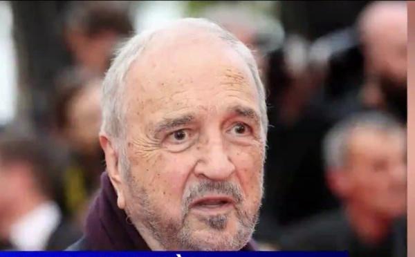 Jean-Claude Carrière est mort