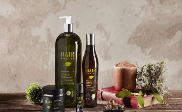 Hairborist : des cosmétiques capillaires naturels pour faire briller votre chevelure !