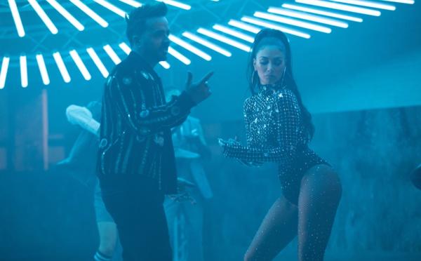 MC Blitzy, Luis Fonsi et Nicole Scherzinger reviennent avec She's Bingo