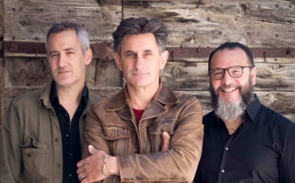 Eric Séva revient en trio avec le réjouissant album de jazz Résonances