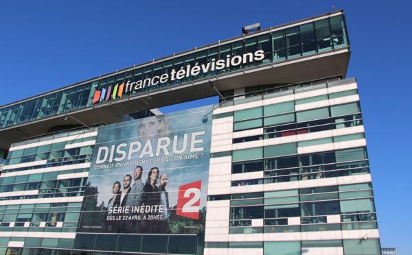 Ça coule de source chez France Télévisions