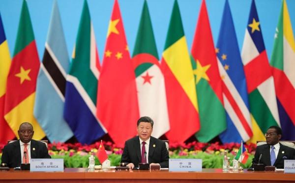 Chinafrique : le temps des problèmes