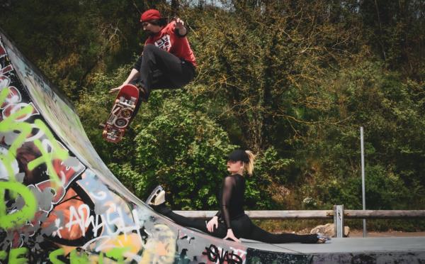 """Anthony De Abreu """"Madness"""" : Le Skateboard dans le cœur comme état d'esprit"""