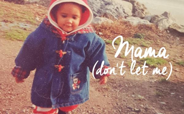 Mama (Don't let me), le clip animé de Kolinga pour la fête des mères
