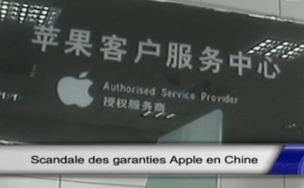 Actu à la une - Apple dans les faits-divers: Une Chinoise électrocutée par son iPhone et plainte à cause du cyber-sexe...