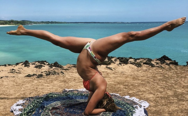 Journée internationale du yoga : projecteur sur  Ayurveda avec Natalie Wegenka