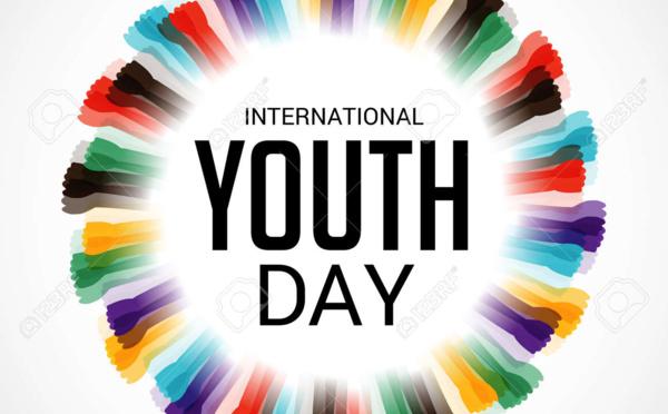 Journée internationale de la jeunesse: les innovations desjeunespour la santé humaine et celle de notre planète