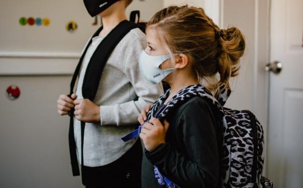 Covid-19 et vaccination : la montée du variant Delta change-t-elle la donne pour les enfants ?