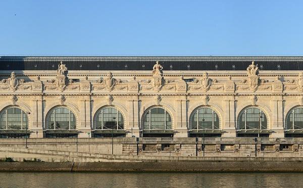 Christophe Leribault va diriger le musée d'Orsay