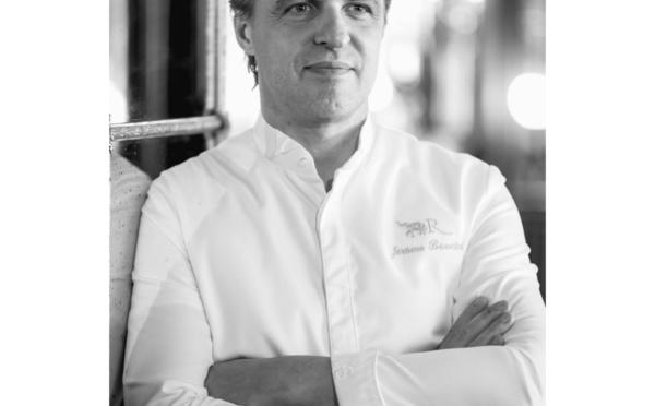 Interview : Jérôme Banctel, le chef au périple étoilé