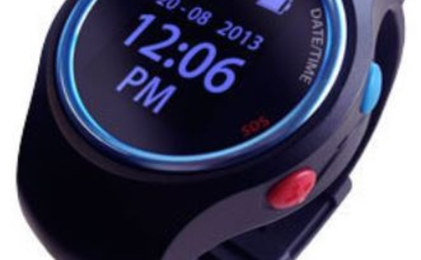 Une montre d'assistance destinée aux personnes atteintes d'Alzheimer récompensée à Las Vegas