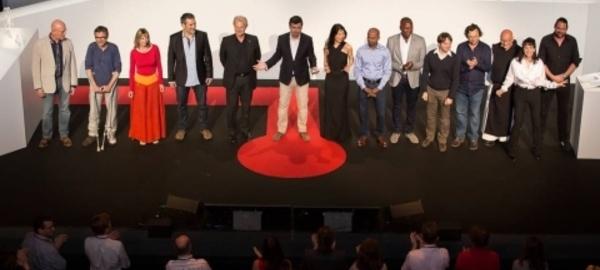 TEDx Cannes 2014: Happiness et Business sont-ils compatibles?