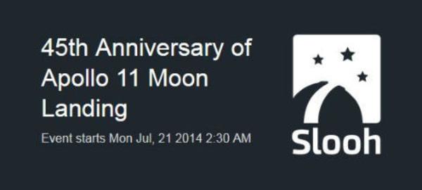 En direct de la Lune: 45e anniversaire de l'aventure Apollo 11
