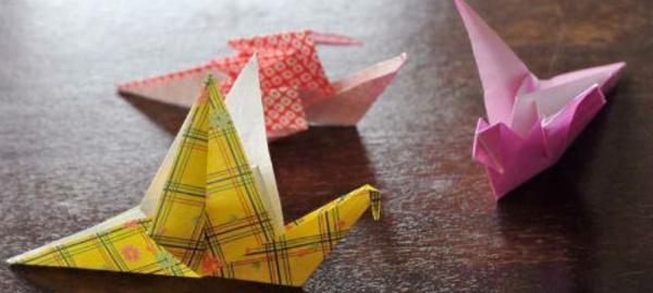 Le robot origami qui se déplie en toute autonomie