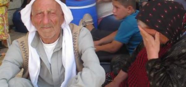 Irak: L'État islamique balaie les minorités