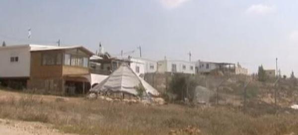 Israël: Renoncer à saisir illégalement des terres en Cisjordanie