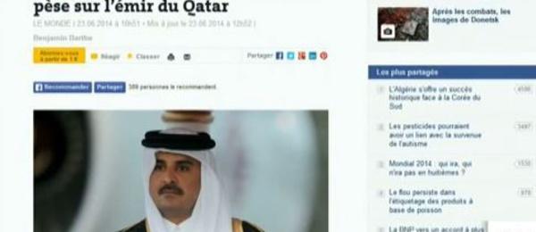 Qatar: La nouvelle loi sur la cybercriminalité