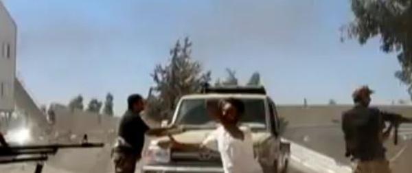 Libye: La loi des armes l'emporte