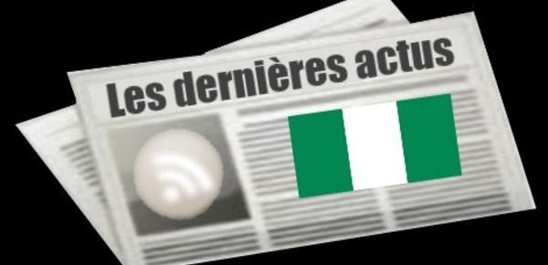 Les dernières actus du Nigeria