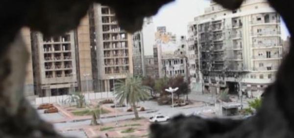 Libye: Sanctions pour mettre fin aux crimes de guerre à Benghazi
