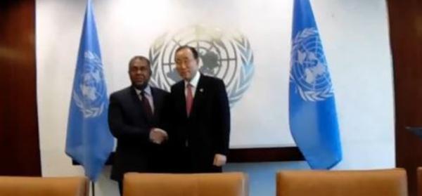 Sri Lanka: Report d'un rapport clé de l'ONU sur les droits humains