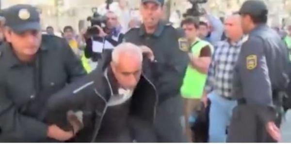 Azerbaïdjan: Jeux européens dans un contexte de répression