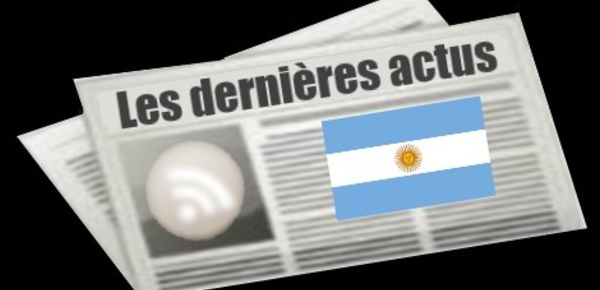 Les dernières actus d'Argentine
