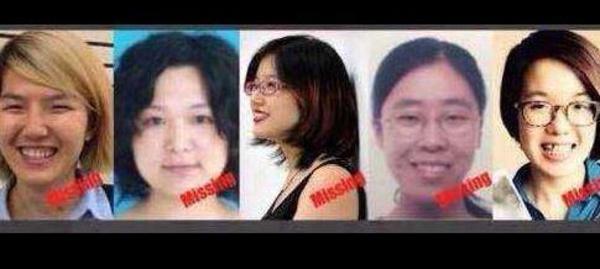 Chine: Poursuites visant cinq femmes détenues pour avoir milité contre le harcèlement sexuel
