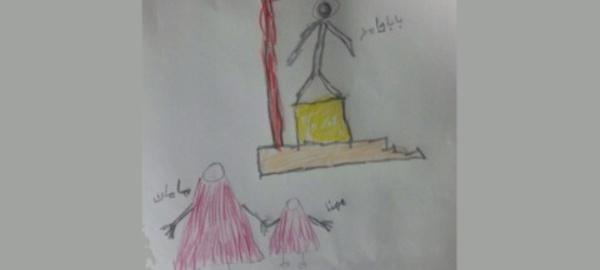 Lettre d'un condamné exécuté en Iran