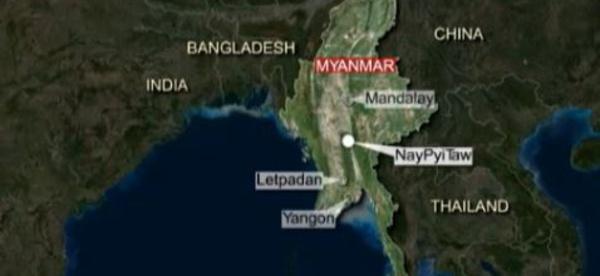Myanmar: Violences policières